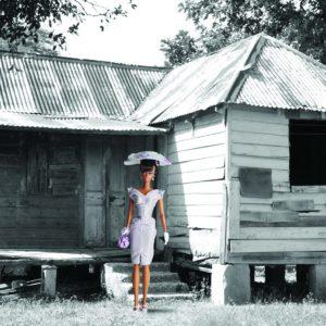 Church Girl/Home Sweet Home <span>© Rose-Ann M. Bailey 2014</span>